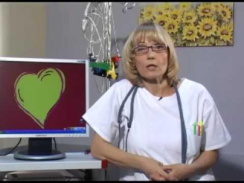 masaža za liječenje hipertenzije)