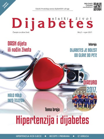 priručnici za hipertenziju)