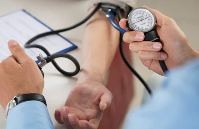 Visok krvni pritisak i šećerna bolest, Dijagnoza hipertenzije, ispitiv