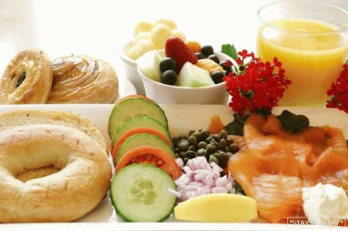 Pevzner Dijeta 5: Pravila, izbornici i recepti - Cholestasia -