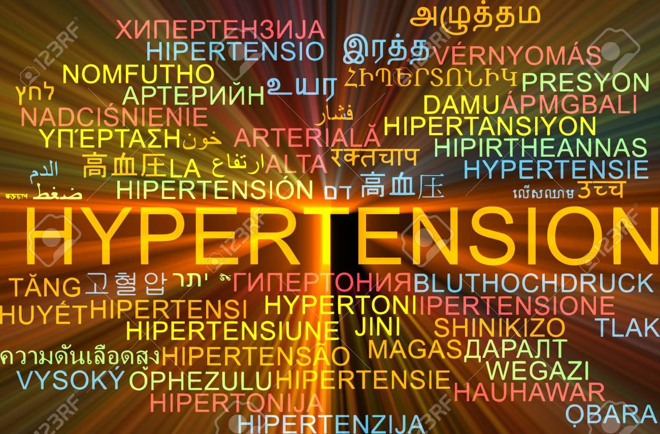 tan i hipertenzija