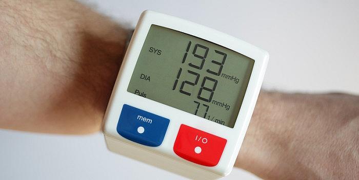 to je bolje imati one koji imaju visok krvni pritisak)
