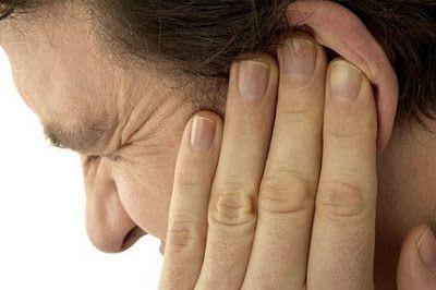 što je hipertenzija uha
