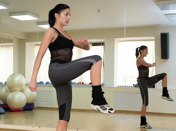 što vježbe bi trebalo biti učinjeno u hipertenziji
