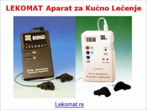 uređaj za hipertenziju kupiti